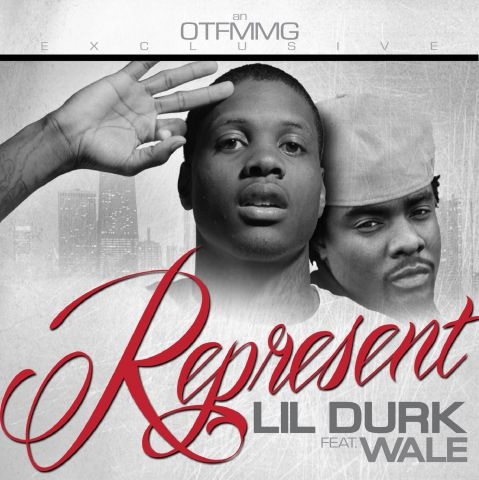 Lil Durk Ft. Wale – Represent