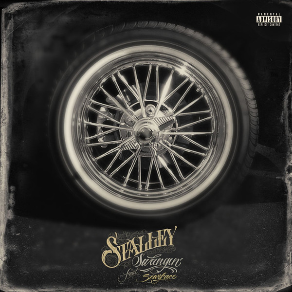 Stalley Ft. Scarface – Swangin [Prod. By Block Beattaz]