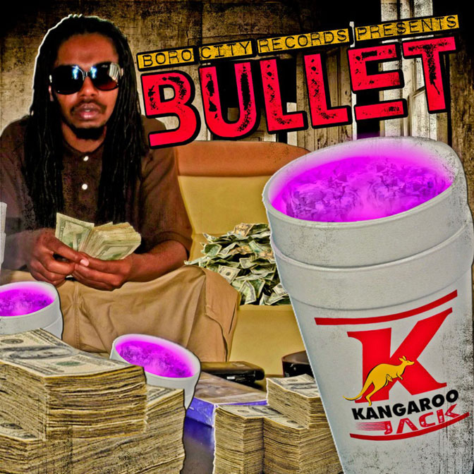 Bullet – Kangaroo Jack [Mixtape]