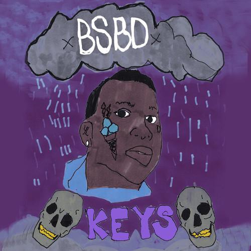 Blue Sky Black Death Ft. Gucci Mane – Keys