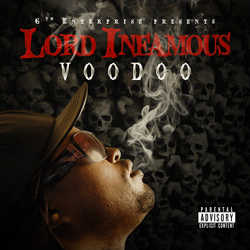 Lord Infamous – Stained Steel