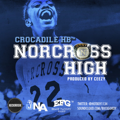 Crocadile HB – Norcross High