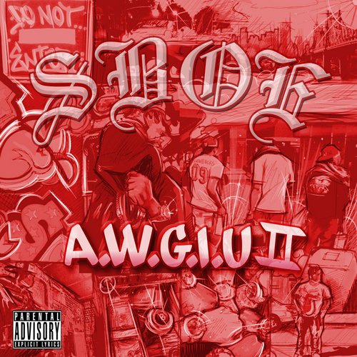 S.B.O.E. – All We Got Is Us 2 [Mixtape]