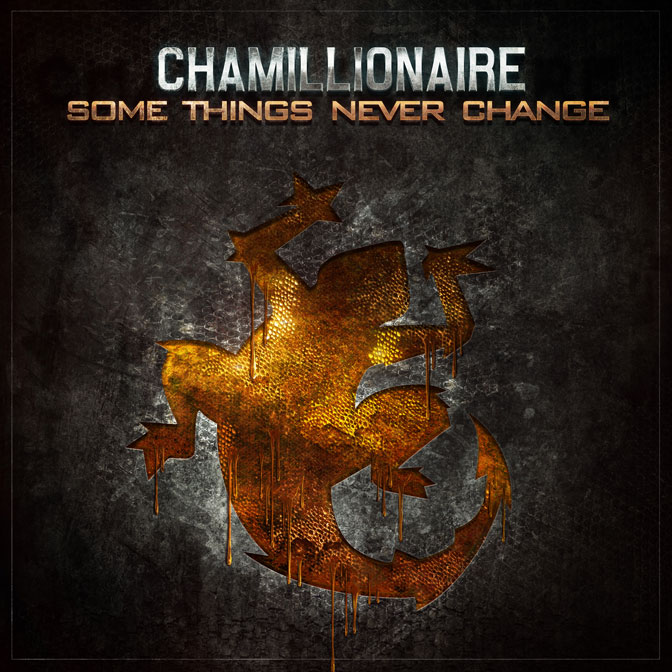 Chamillionaire – Some Things Never Change