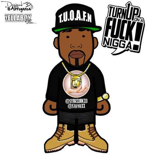 Sy Ari Da Kid – Turn Up On A Fuck Nigga