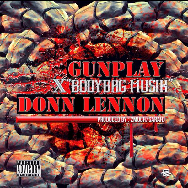 Gunplay Ft. Donn Lennon – Bodybag Musik