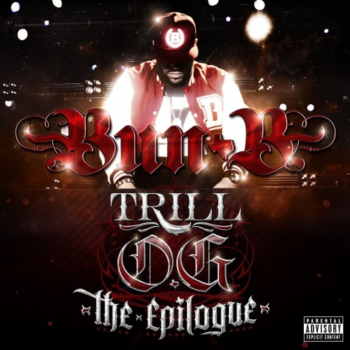 Bun B – Trill OG: The Epilogue [Album Stream]