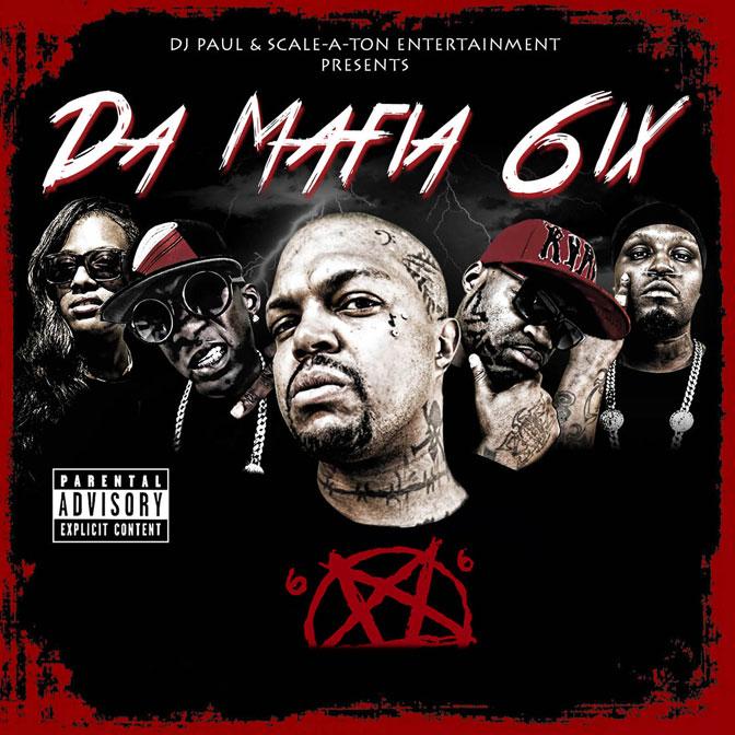 Da Mafia 6ix Ft. Yelawolf – Go Hard