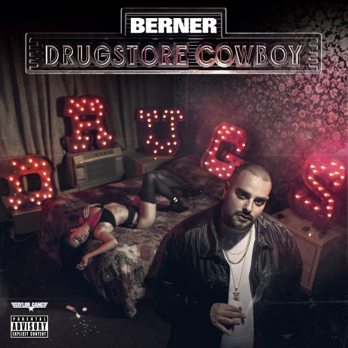 Berner Ft. Big K.R.I.T. & Z-Ro – Ready 2 Die