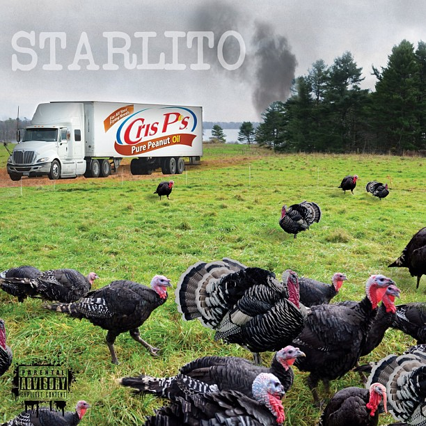 Starlito – Fried Turkey [Album Stream]