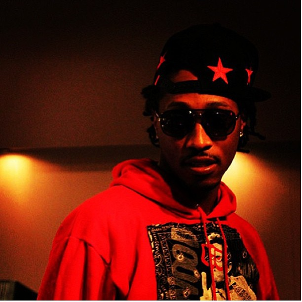 Tyree Ft. Future – Fuck Wit A Boss (Remix)