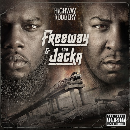 Freeway & The Jacka Ft. Freddie Gibbs & Jynx – Cherry Pie