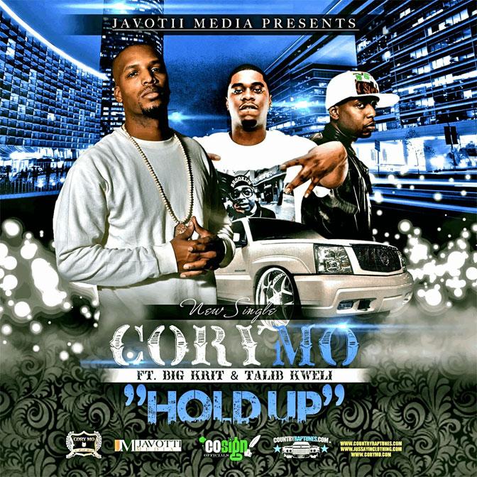 Cory Mo Ft. Big K.R.I.T. & Talib Kweli – Hold Up