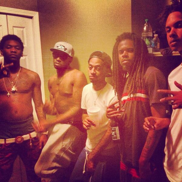 Jose Guapo Ft. Wicced – Fortune