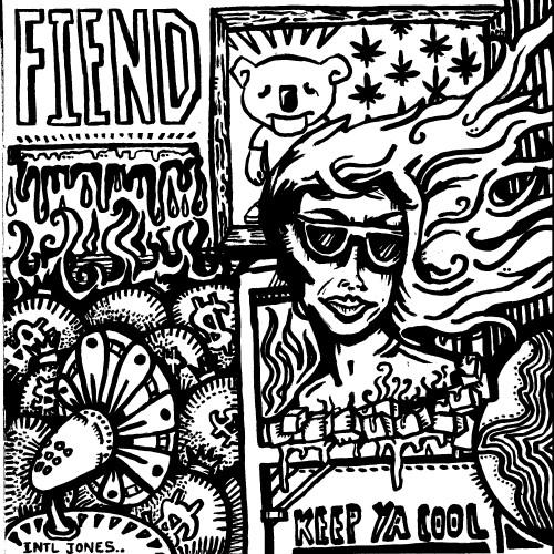 Fiend – Keep Ya Cool [Mixtape]