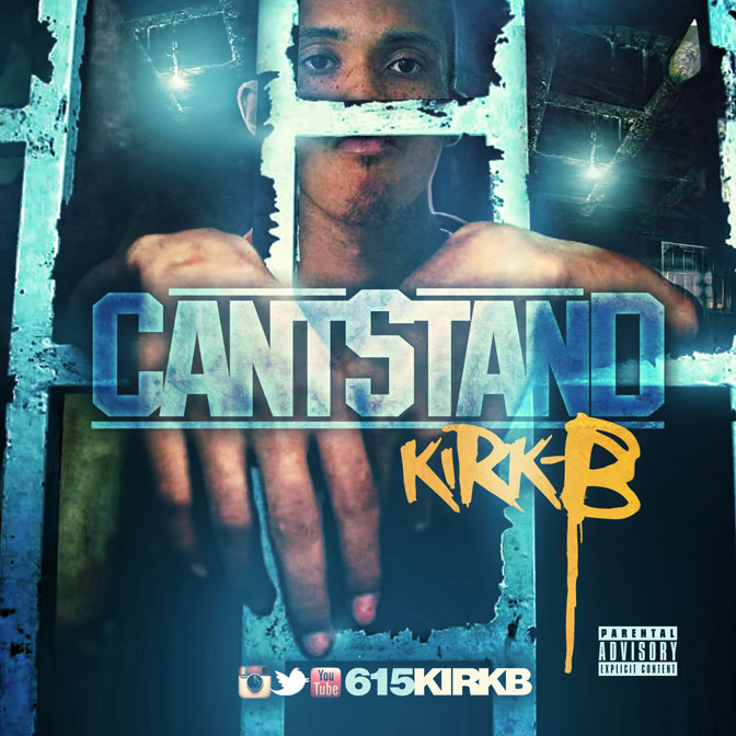 Kirk B – Can't Stand