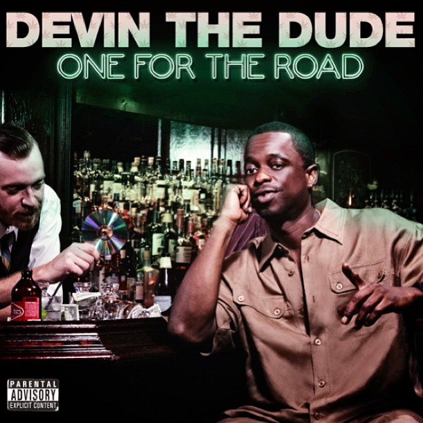 Devin The Dude – One For The Road [Album Stream]
