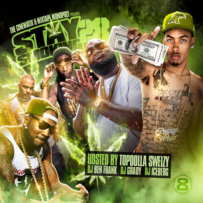 Topdolla Sweizy – Jackie Chan