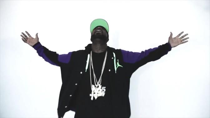 Young Buck – Karate Chop (Remix)
