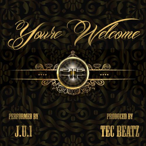 J.U.1 – You're Welcome