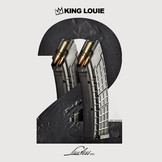King Louie – Drilluminati 2 [Mixtape]