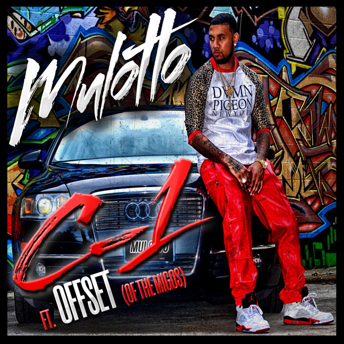 Mulotto Ft. Offset (of the Migos) – C-1