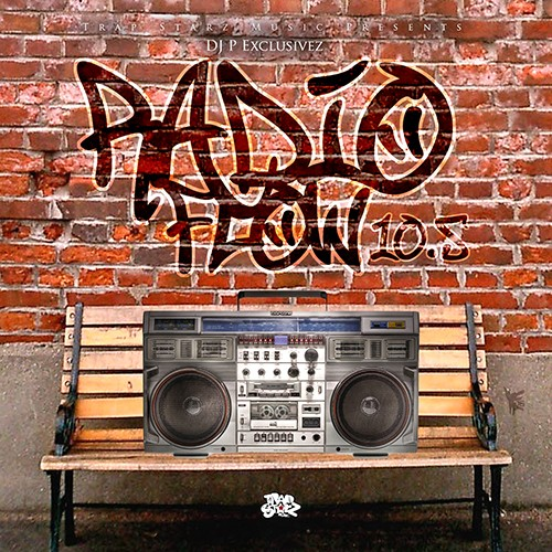 DJ P Exclusivez – Radio Flow 10.5 [Mixtape]