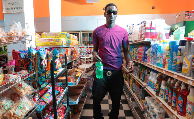 Young Dolph Ft. Paul Wall – Texas Koolaid [NO DJ]