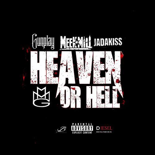 Meek Mill Ft. Gunplay & Jadakiss – Heaven Or Hell (Remix)