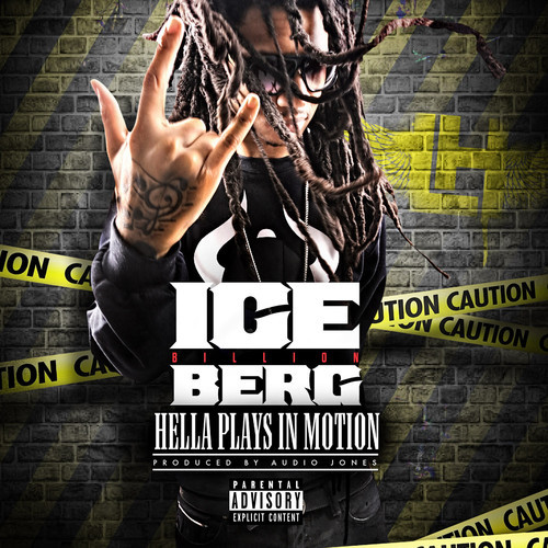 Ice Berg – Hella Plays In Motion