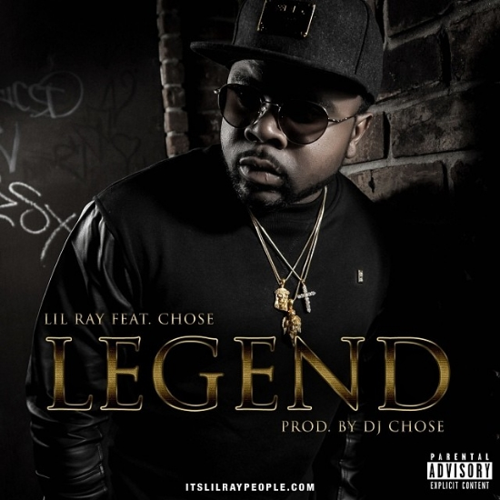 Lil Ray – Legend