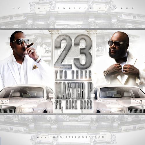 Master P Ft. Rick Ross – Two Three