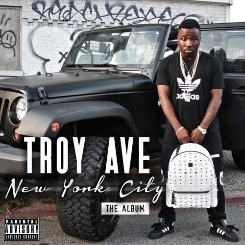 Troy Ave – New York City [Mixtape]