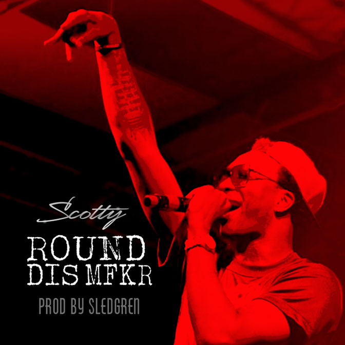 Scotty – Round Dis MFkr