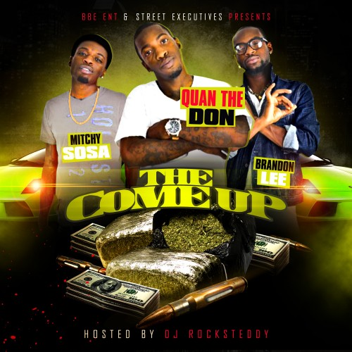 B.B.E Ft. Young Dolph – Can't Stop / Spend Sum