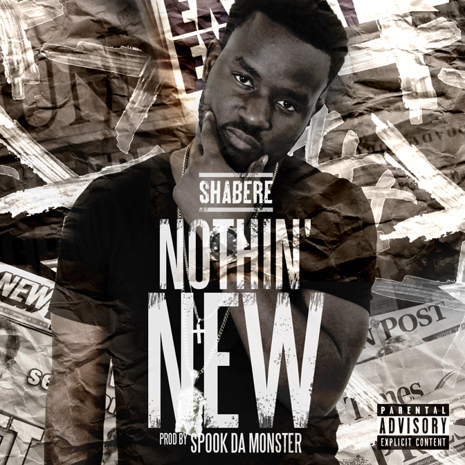 Shabere – Nothin New