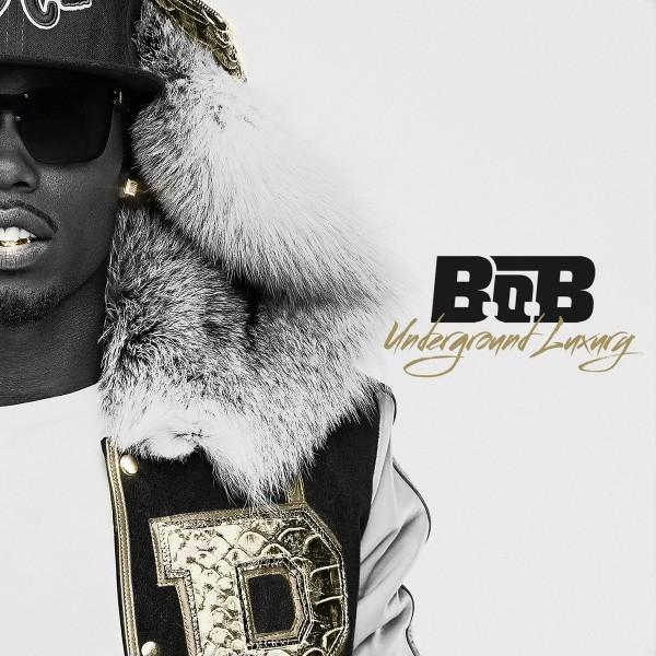 B.o.B. – Underground Luxury [Album Stream]