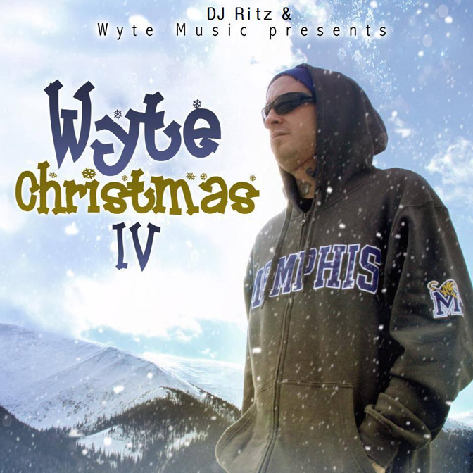 Lil Wyte – Keep Calm (Remix)