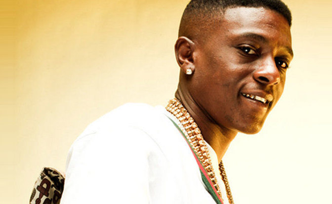 Update: Lil Boosie Will Be Out Of Prison By February