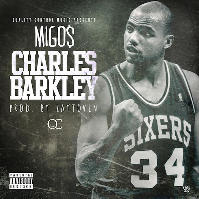 Migos – Charles Barkley