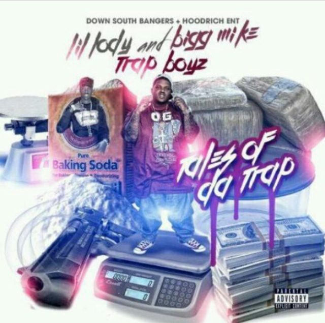 Lil Lody & Bigg Mike – It's Going Down