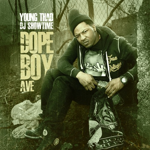 Young Thad – Dope Boy Ave [Mixtape]