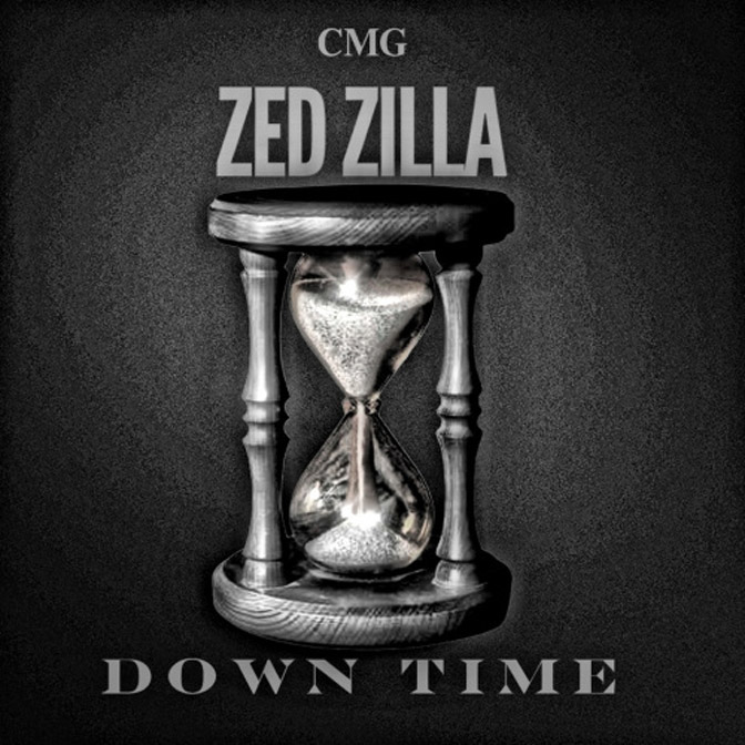 Zed Zilla – Down Time