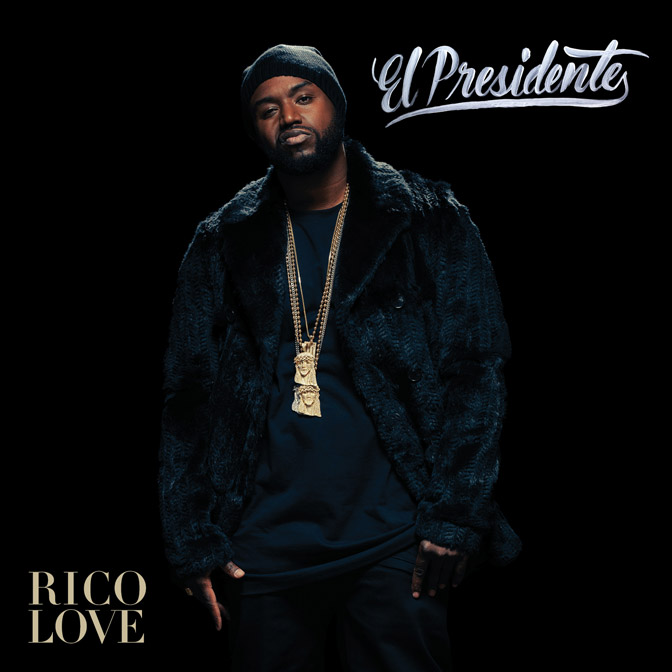 Rico Love Ft. Plies – Main Bitches