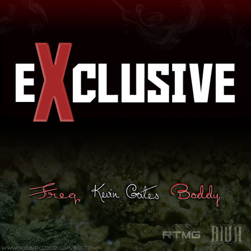 RTMG Ft. Kevin Gates – Exclusive