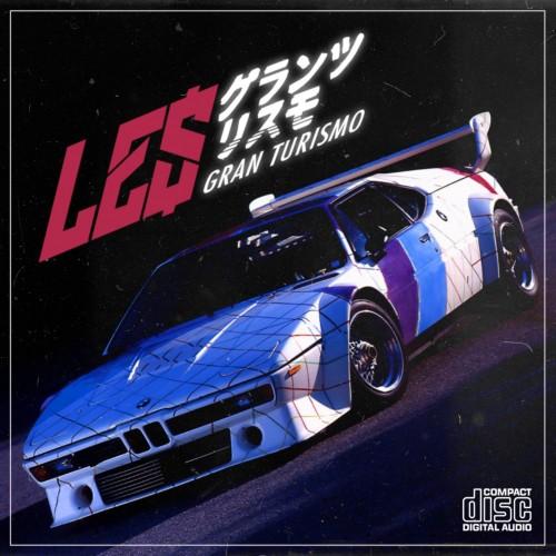 Le$ – Gran Turismo [Mixtape]