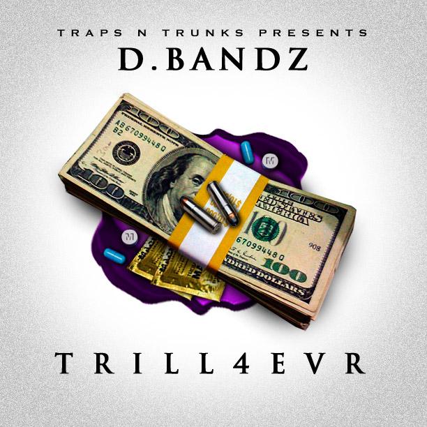 Deezy – Trill4EVR [Mixtape]