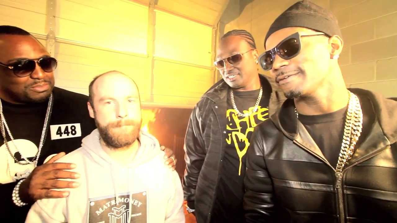 Video: A Bay Bay Ft  Juicy J, Wiz Khalifa & Project Pat – Cash In A