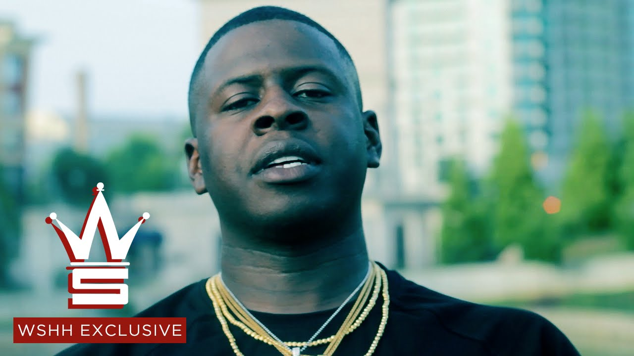 blac youngsta how tall