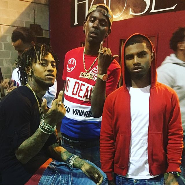 How old is jose guapo